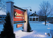 stoweflake resort